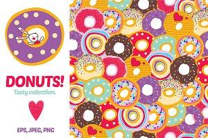Love donuts!