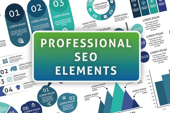 120 Professional Seo Elements