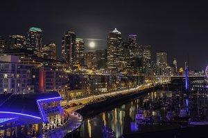 Seattle's Pier 66