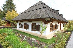 Ivan Kotlyarevsky Museum. Ukraine
