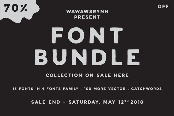 Collection Sale