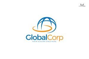 Global Corp Logo