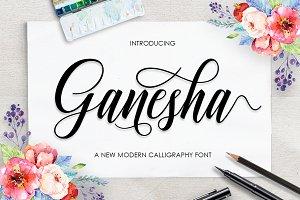 Ganesha Script
