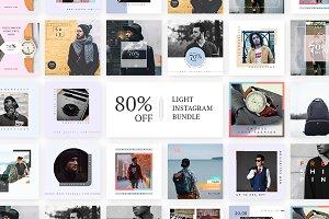 ANIMATED Modern Instagram Stories v1