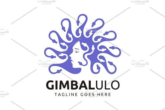 GimbalUlo Logo
