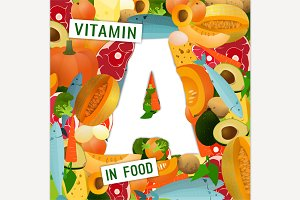 Vitamin A Background