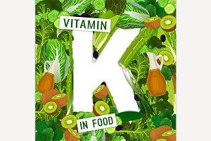 Vitamin K Background
