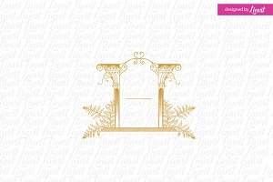 Luxury Wedding Logos
