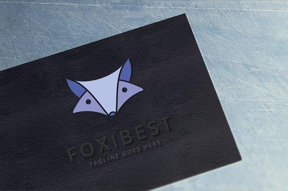 Foxibest Logo