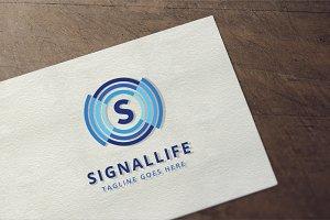 Signal Life Logo