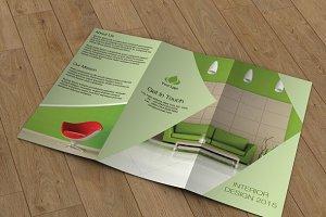 Interior Brochure - V99