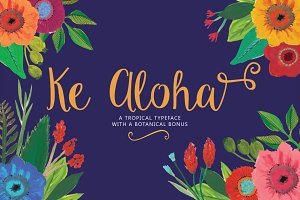 Ke Aloha Script + Bonus!