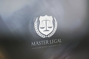 Law Firm Logo I