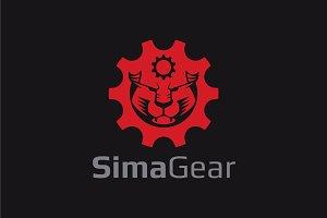 SimaGear Logo