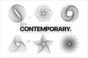 Try Contemporary - Future & Art