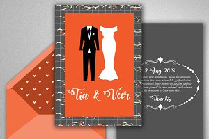 Save The Date Invite Templates