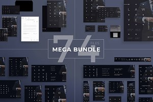 Mega Bundle | Lawyer Services