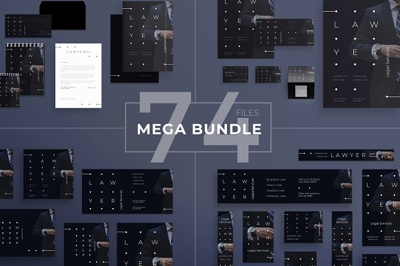 Mega Bundle Lawyer Services