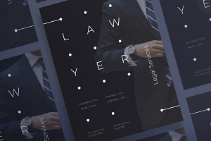 Posters | Lawyer Services