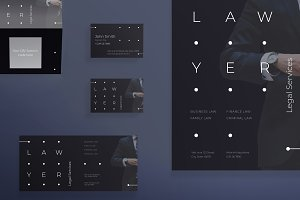 Print Pack | Lawyer Services