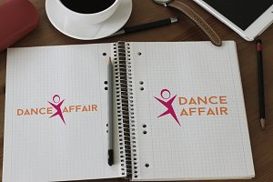 Dance Affair-The Magic of Foot Steps