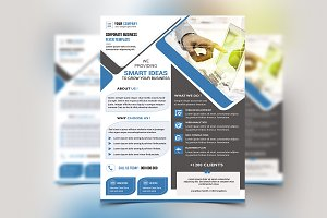 Business Flyer V02