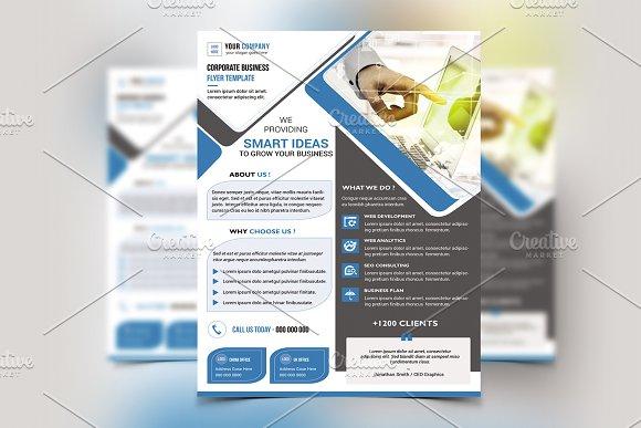 Business Flyer V02