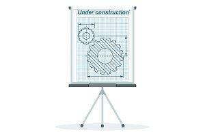 project under development