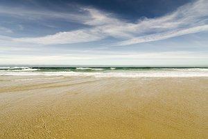 beach in  Coast of death 4