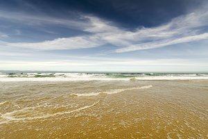beach in  Coast of death 5