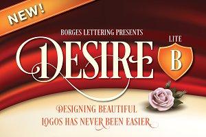 Desire Lite B