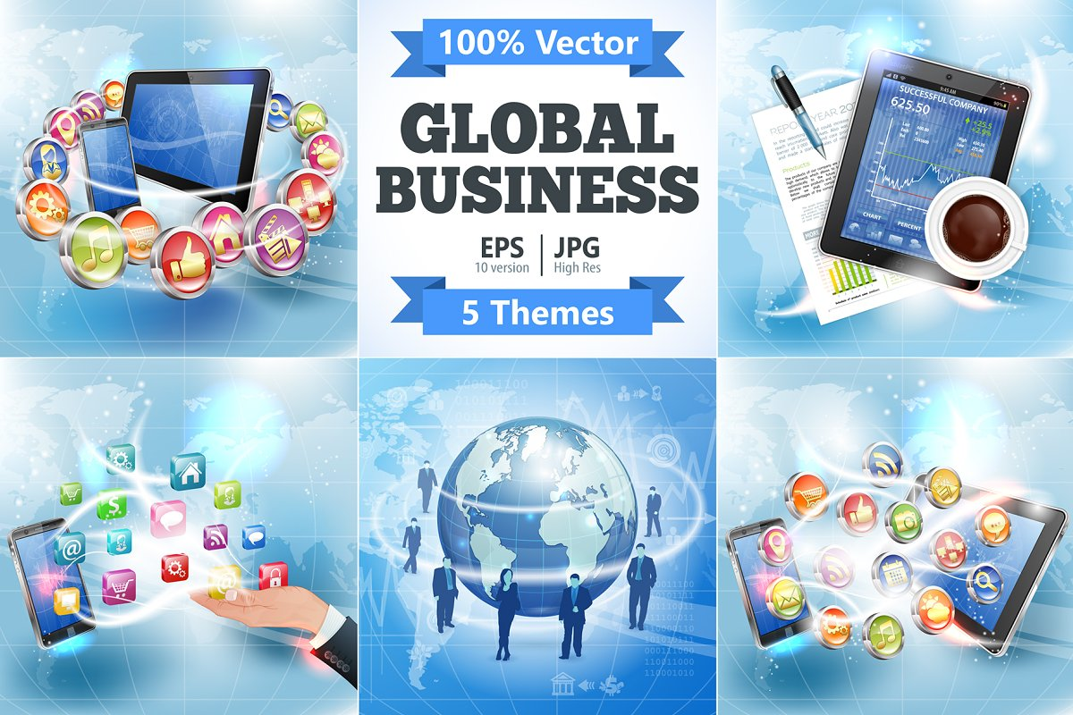 Global Business Concepts