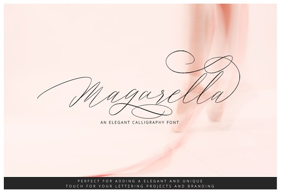 Fresh Products Magarella Script