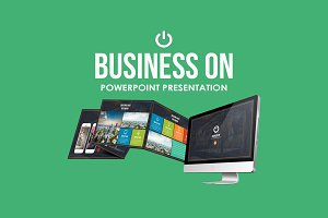 Business On Powerpoint Presentation