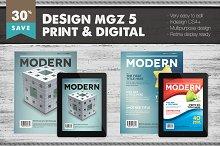 Design Magazine 5 Bundle