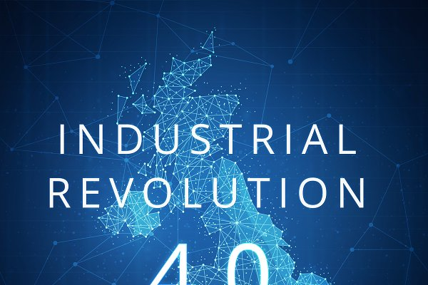 Fourth industrial revolution on blo…