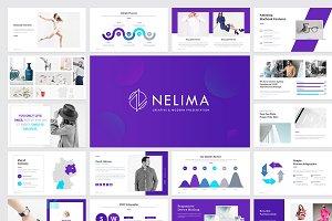 NELIMA - Modern Presentation