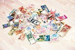 Many old money