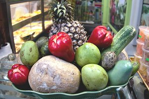 Fruits & Vegatables