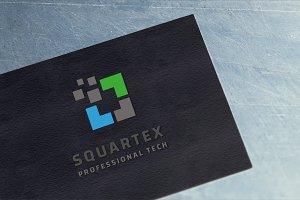Squartex Logo