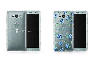 Sony Xperia XZ2 Compact UV TPU Clear