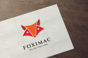 Foximac Logo