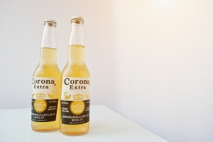 Corona Extra, top  beers