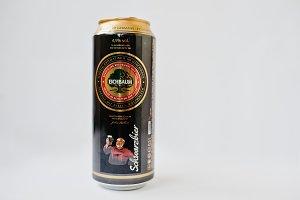 Eichbaum Schwarzbier beer