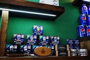 Uppercut hair products