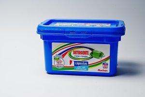 etergent by Auchan