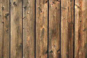 Wooden Wall Background