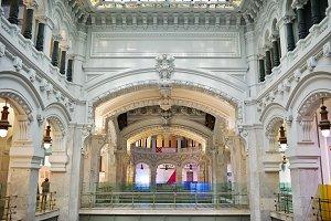 museum of Madrid