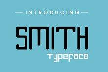 Smith Typeface