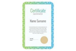 Certificate222